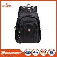 2016 teenage school backpack funny school bag 30-40l capacity leisure backpack