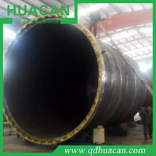 Rubber Vulcanization / Curing Vulcanizing Autoclave For Raincoat Made In China