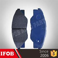 Ifob Auto Parts brake pad back plate For Toyota CAMRY AHV40 04465-06110