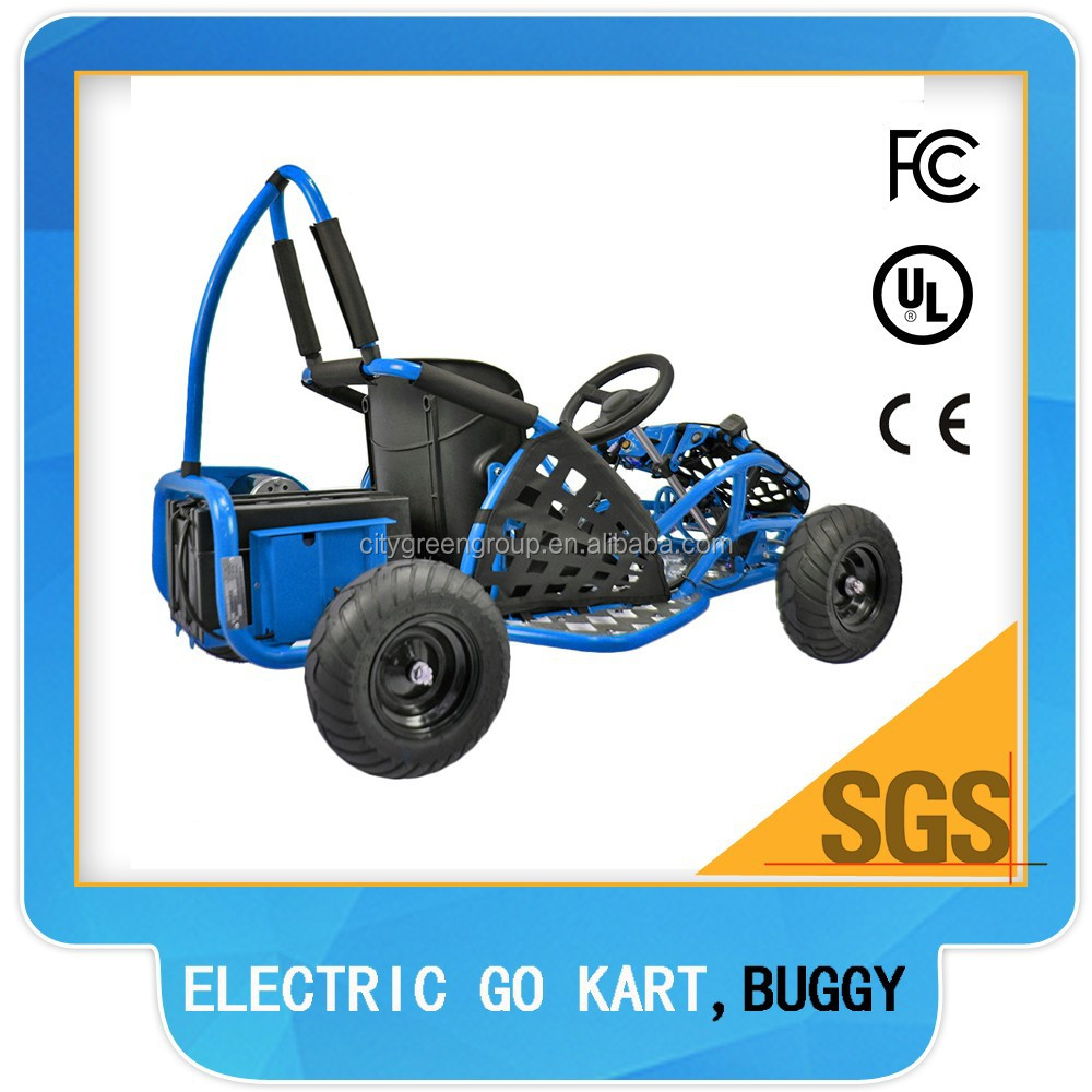 COLORFUL BUGGY GO CARTING
