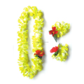 Flower Lei Sets For Party Decoration