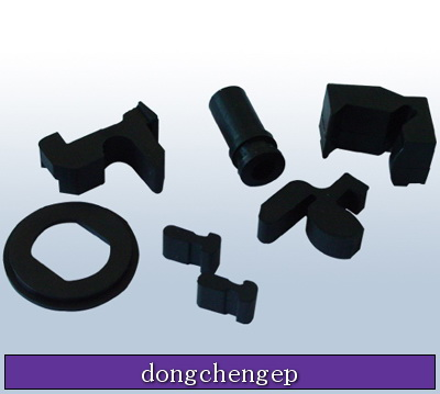 custom-made custom silicone parts rubber products