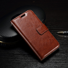 wallet leather case For LG K4 4.5'', Cell Phone Cases Accessories Magnetic Flip Leather Stand Wallet Card Holder Cover for LG