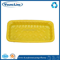 plastic wholesale blister tray for chicken egg