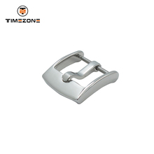 18mm 20mm 22mm 24mm 26mm polished brushed buckle for watch strap