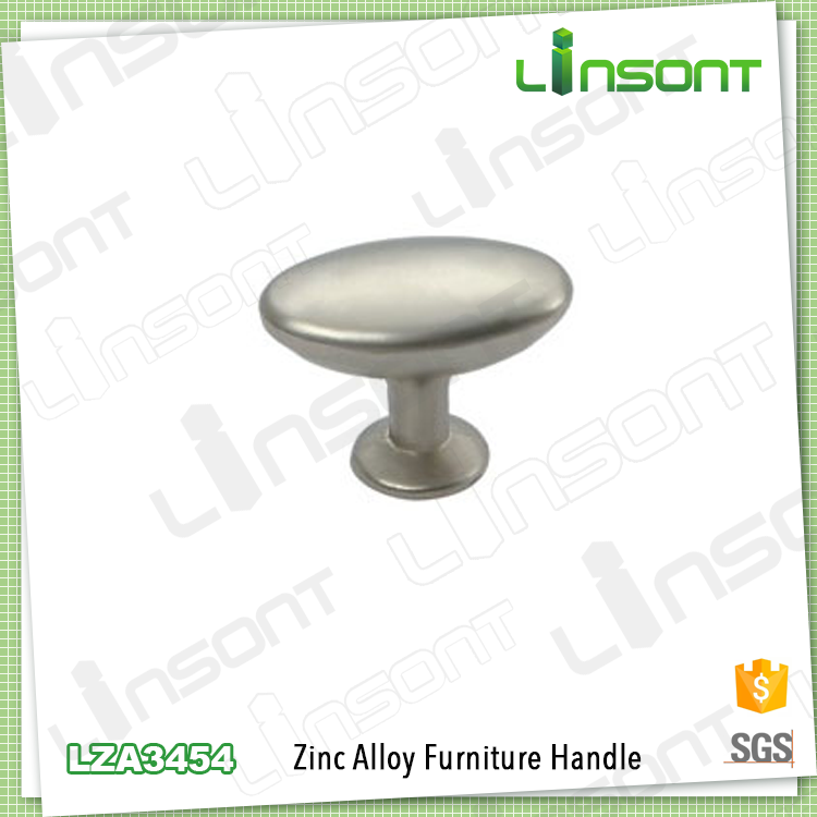 Fancy zinc alloy knobs and handles antique furniture hardware fitting