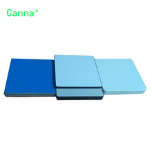 18mm Colourful All Size Phenolic Formica Hpl Sheet Price
