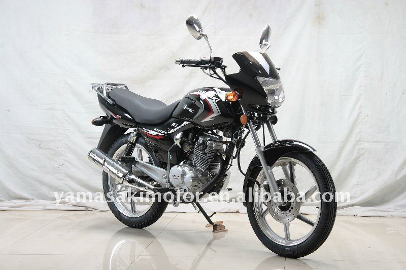 YM150-A3 motorcycle