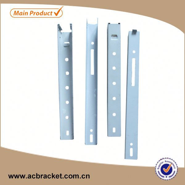 Professional Factory Supply Cheap Prices!! Adjustable plastic l brackets