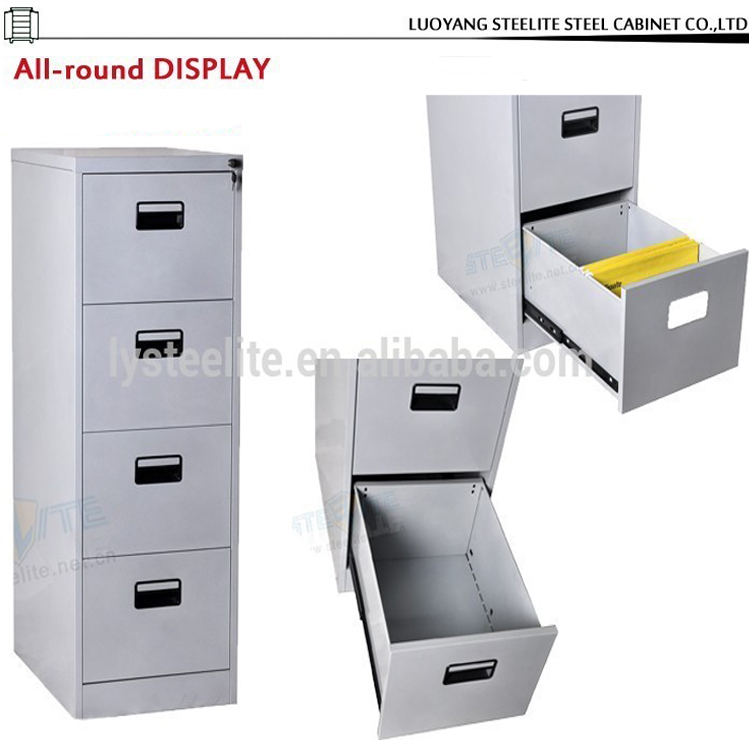 2016 metal office furniture best sale godrej 4 drawer steel filing