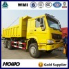 Promotion truck model tippers dump truck for sale
