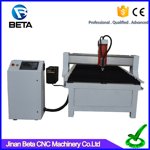 Quality assurance !! China Manufacturer new CNC plasma metal Cutting Machine steel Cutter for aluminium making