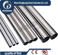 ss316 stainless steel material pipe weight per meter