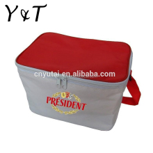 Promotional lunch bags for ladies with hand strap