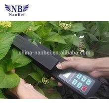 Agriculture analysis research plant leaf area meter price