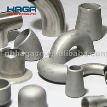 Stainless Steel 304 316 /Carbon Steel Butt Welded Pipe Fitting