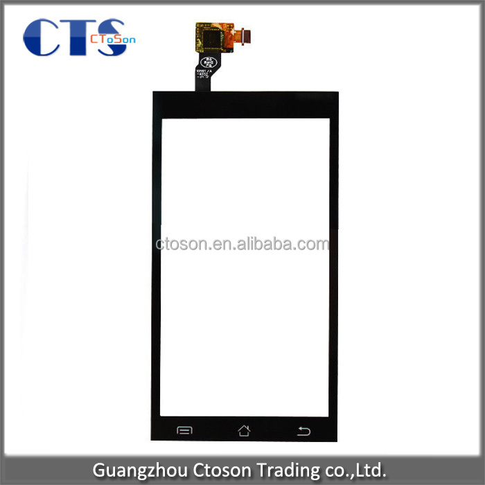 4.5'' original quality cell phone repair spare accessories for jiayu g3 g3s g3t g3c touchscreen touch panel tested replacement