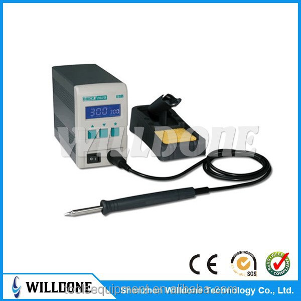 lead free soldering station QUICK 202Dlead