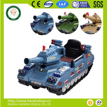 People can sit children electric tank car with remote control car very large double drive door child baby toys