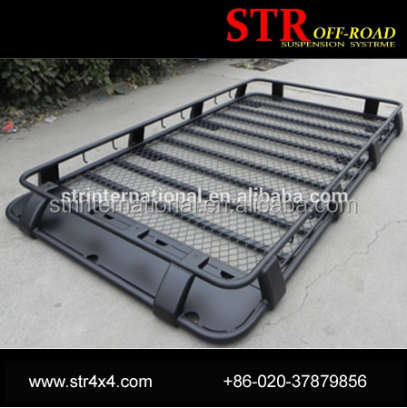 Hot sale roof rack cargo box 4x4 accessories
