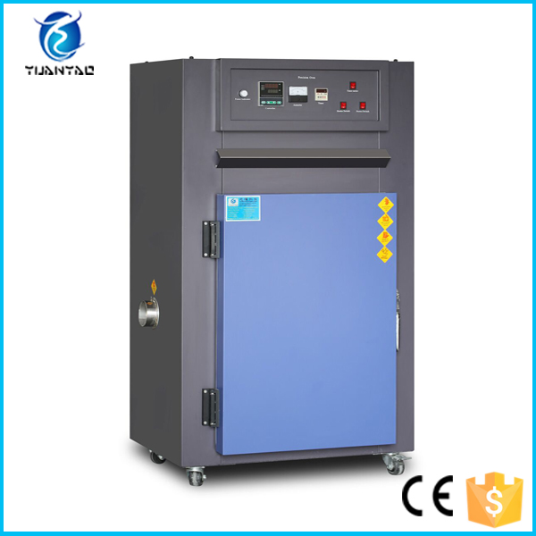 2 Years Warranty Precision PCB Electric Industrial Drying Oven