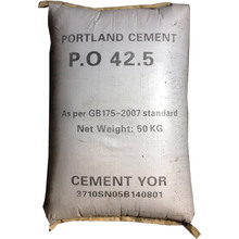 China High Quality Ordinary Portland Cement price