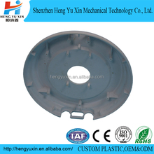 oem Plastic Material and comestic using case base
