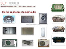 Home appliance stamping die