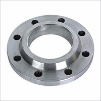 "ANSI B 16.5 2"" STD A105 CARBON STELL SLIP ON RF FLANGE"