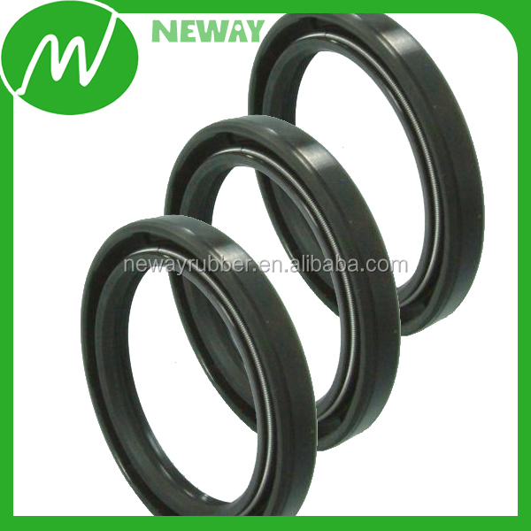 Best Quality Customized Molding PTFE Viton FKM Seal Sleeve
