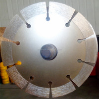 Wet cured diamond band saw blade factory manufacture