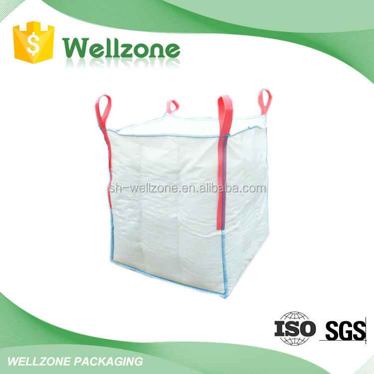 100%New PP Woven jumbo SACK/big bag/fibc/super sacks