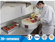 High Density cutting board/industrial Plastic Cutting Board/tasteless Pe Chopping Board