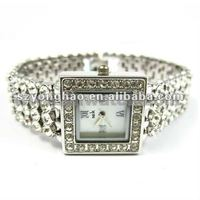 pearl bracelet watch crystal watch women 2013