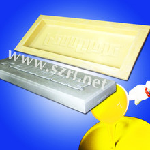 rtv casting silicone rubber for grc casting