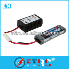 Smart Charger Airsoft Electric and NiMH Battery Charger