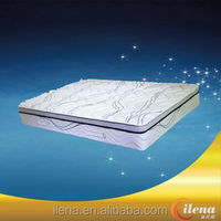 2014 super soft good night used hotel mattresses for sale(IL4-A072)