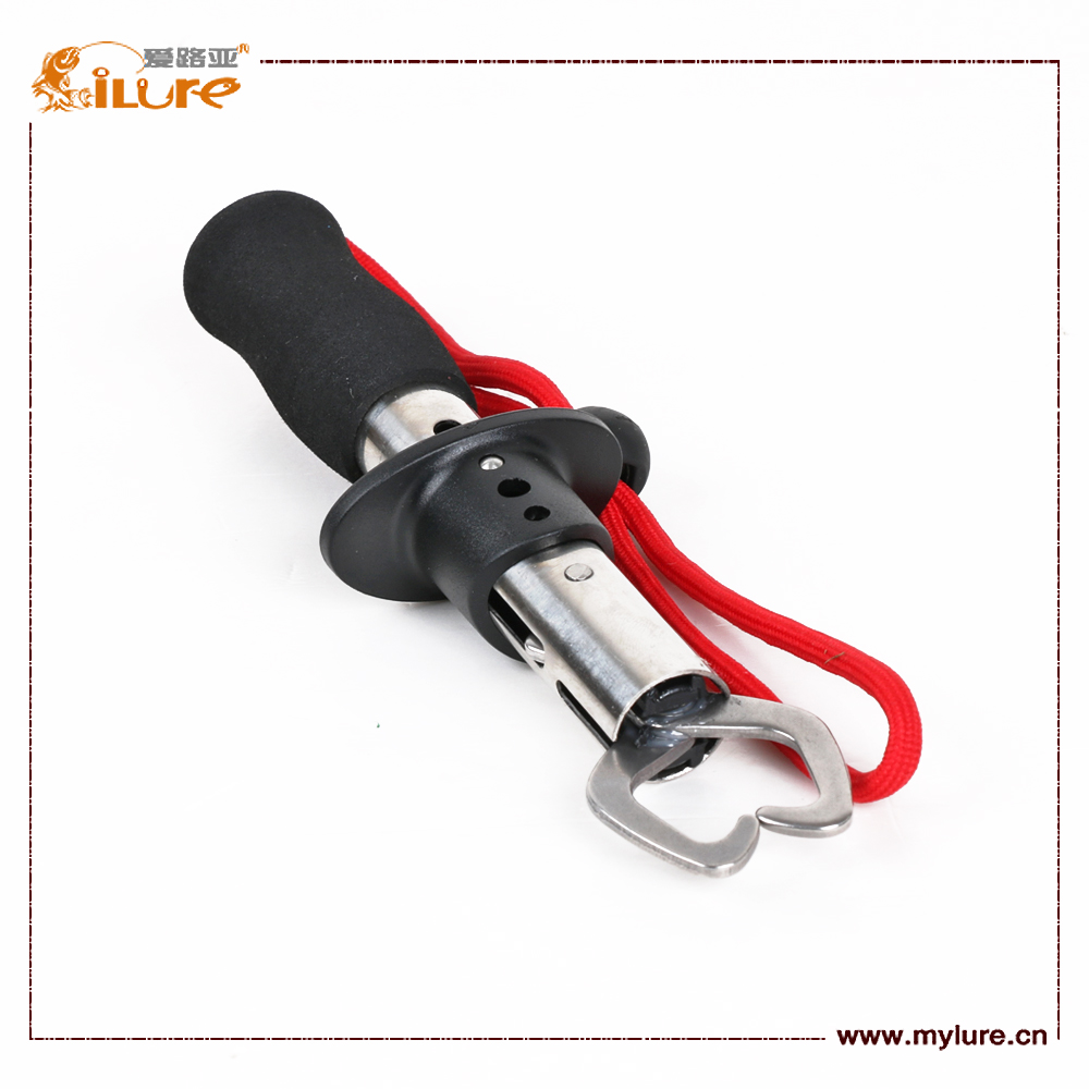 ILURE Fishing Lip Grip Mini T Type Weight 98g Size 18cm
