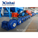 Rubber Lined Slurry Pump