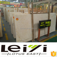 Hot Sell white onyx translucent marble slab in stock