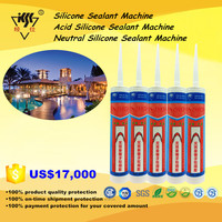 Silicone Sealant Machine/Acid Silicone Sealant Machine/Neutral Silicone Sealant Machine