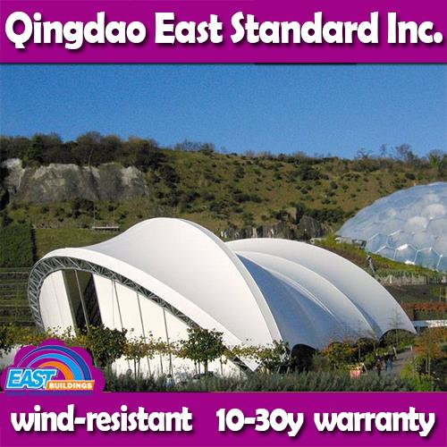 East Standard boat shelters factory supplier big tool shed