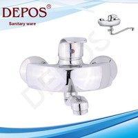 faucet,kitchen faucet,shower faucet,single lever brass kitchen mixer DP1103