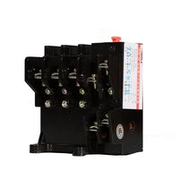 Electronic Motor Protection 250v 30a Relay