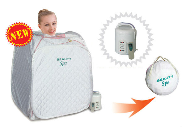 Portable Sauna Steam Bath