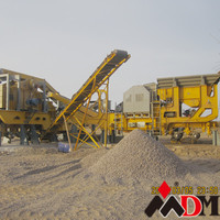 China most professional mobile crusher price in pakistan CE ISO