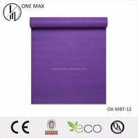 72 Inch Long NBR Comfort Foam Yoga Mat for Exercise, Yoga