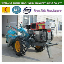 2014 NEW MADE IN CHINA DIESEL ENGINE TRAKTOR WITH FARM IMPLEMENTS FOR SALE~ CHINESE LOW PRICE MINI TRAKTOR AND POWER TILLER ~