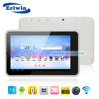 ZX-MD7010 MTK6577 dualcore 1G+8G1024*600 3GGPS dualcamera bluetooth mobileTV FM wintouch tablet pc q75