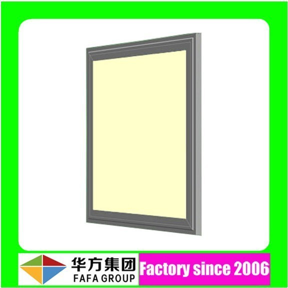 2016 home interior decorator led recessed ceiling light 60w led panel 60x60 with 90LM W ul dlc